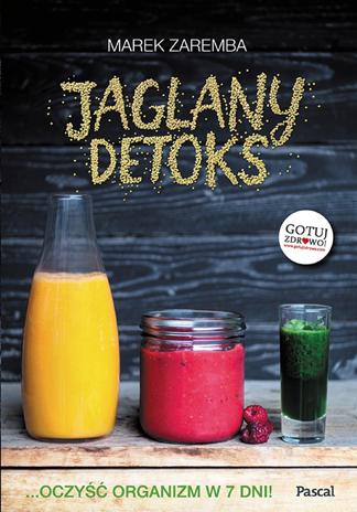 """JAGLANY DETOKS"" publikacja"